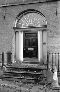 Door Winkley Square Preston | by Man with Red Eyes