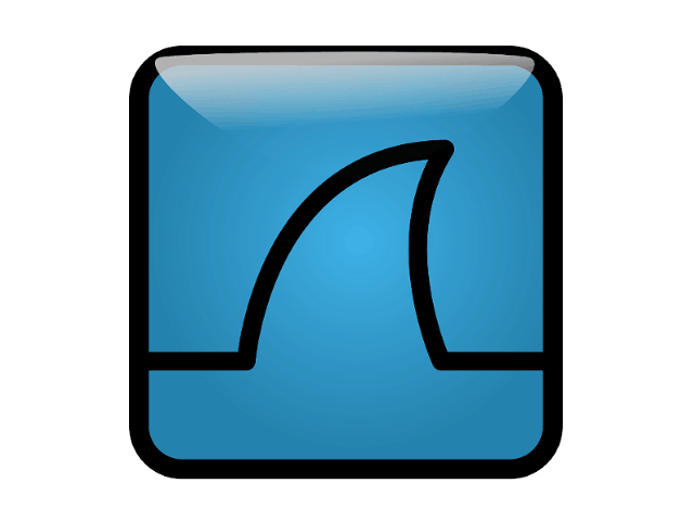 Wireshark-logo