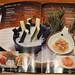 Starters menu of Uroko Japanese Cuisine