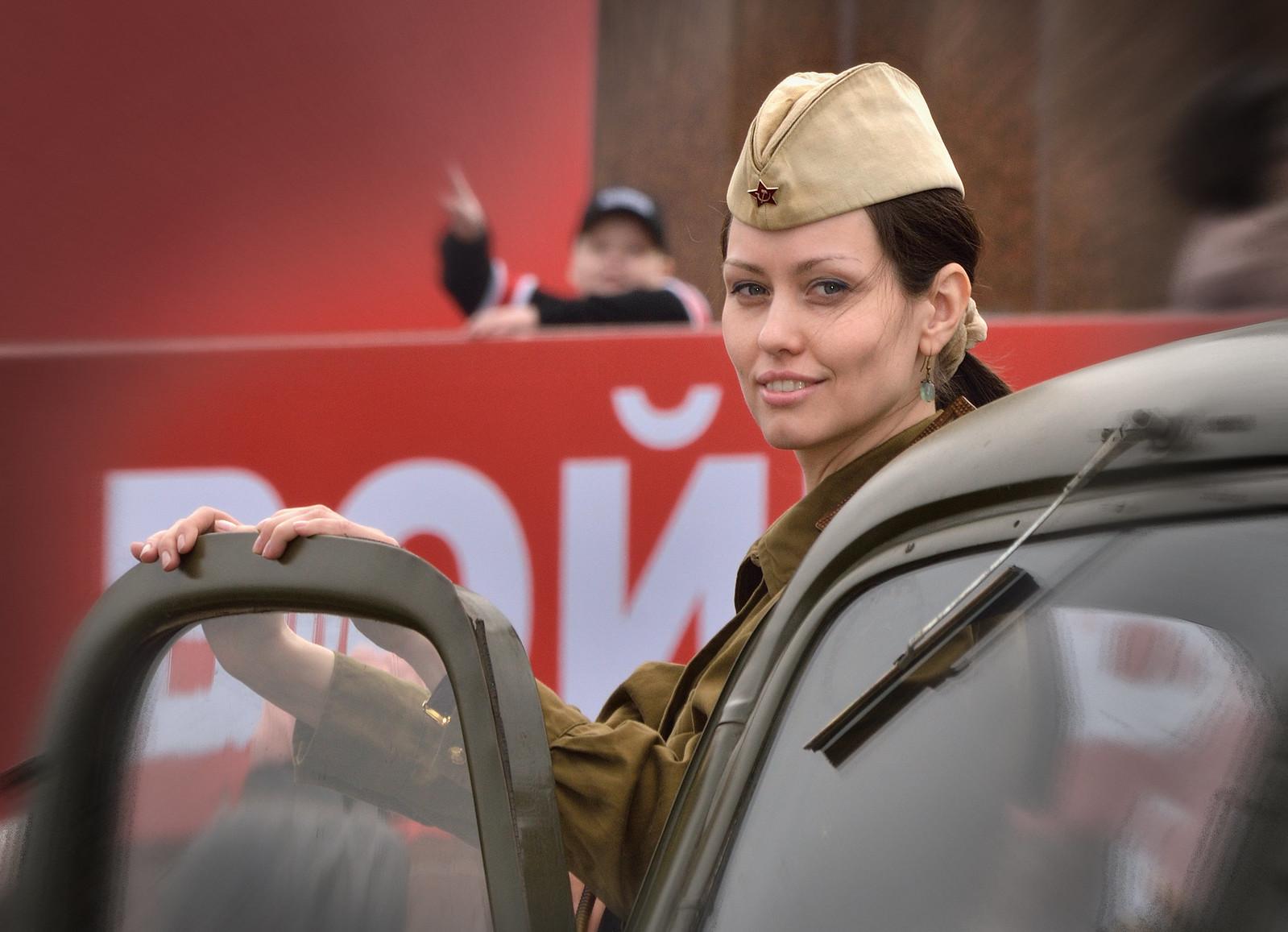 портретный фотограф Челябинск стробизм