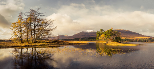 Loch Tulla - Scotish highlands | by Christopher Pope Photography