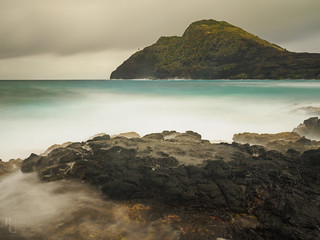 Misty Morning Makapu'u | by RobertCross1 (off and on)