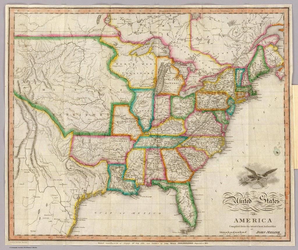 USA (1822)
