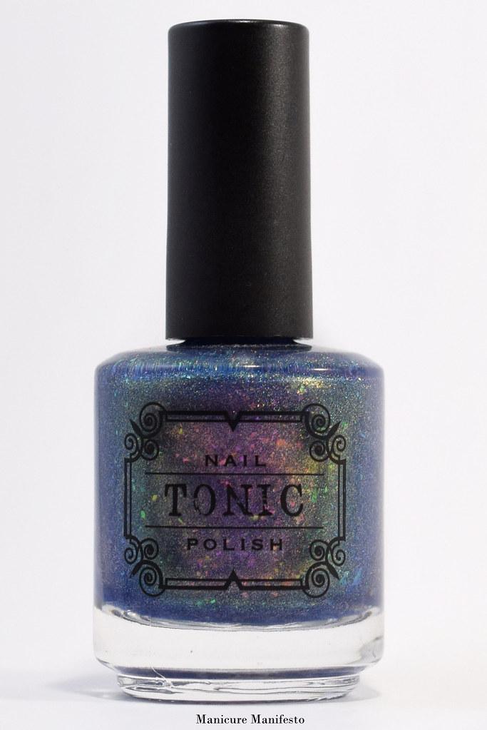 Tonic Polish Alchemy