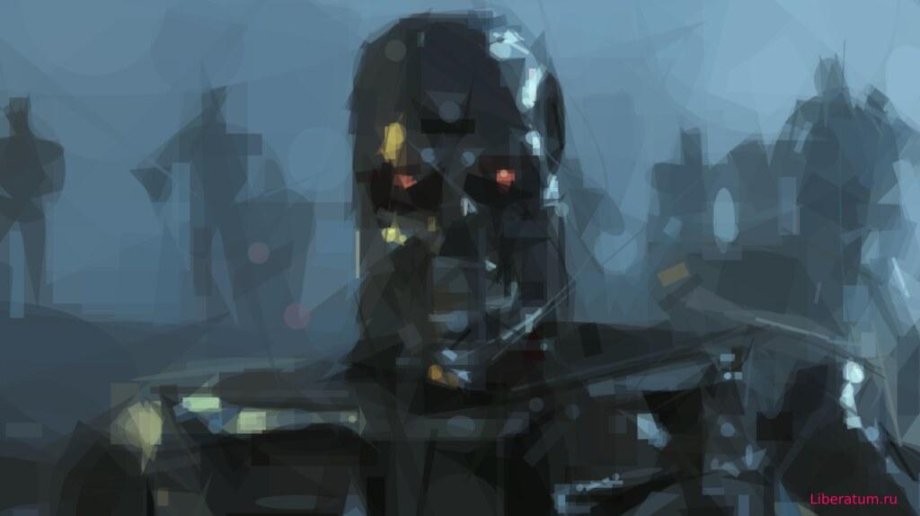 Опасности искусственного интеллекта