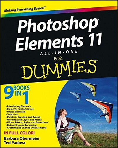 Download Pdf Photoshop Elements 11 All In One For Dummie Flickr