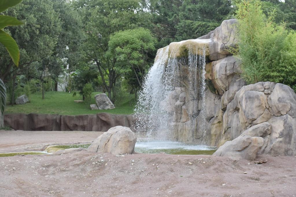 Parque Faunístico Le Cornelle