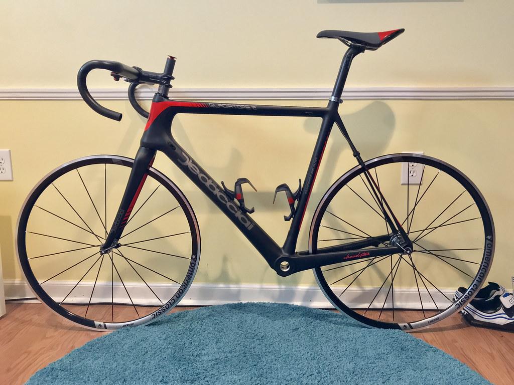 New Frameset Day Dedacciai Gladiatore 2 Bike Forums