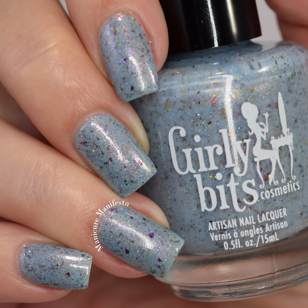 Girly Bits Winter Whispers review