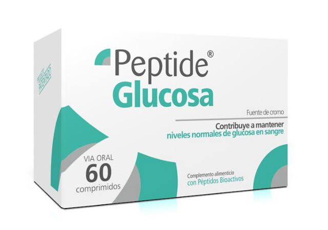 Peptide Glucosa