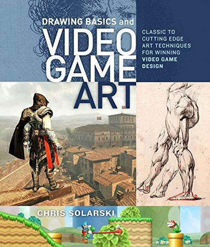 Pdf Free Drawing Basics And Video Game Art Classic To C Flickr