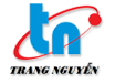 Logo Trang Nguyễn Cần Thơ