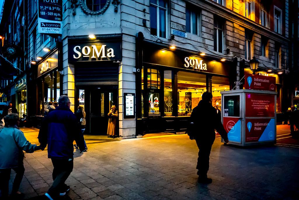 THE SOMA NEAR THE DUBLIN SPIRE 002