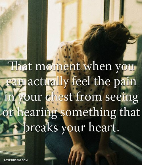 Sad Love Quotes Breaks Your Heart Love Quotes Depressive Flickr