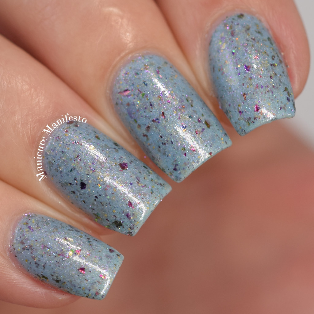 Girly Bits Winter Whispers