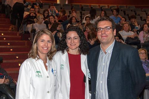 AionSur 37721629924_c61197d3af_d 200 sanitarios andaluces se forman en la Unidad de Quemados del Virgen del Rocío Salud