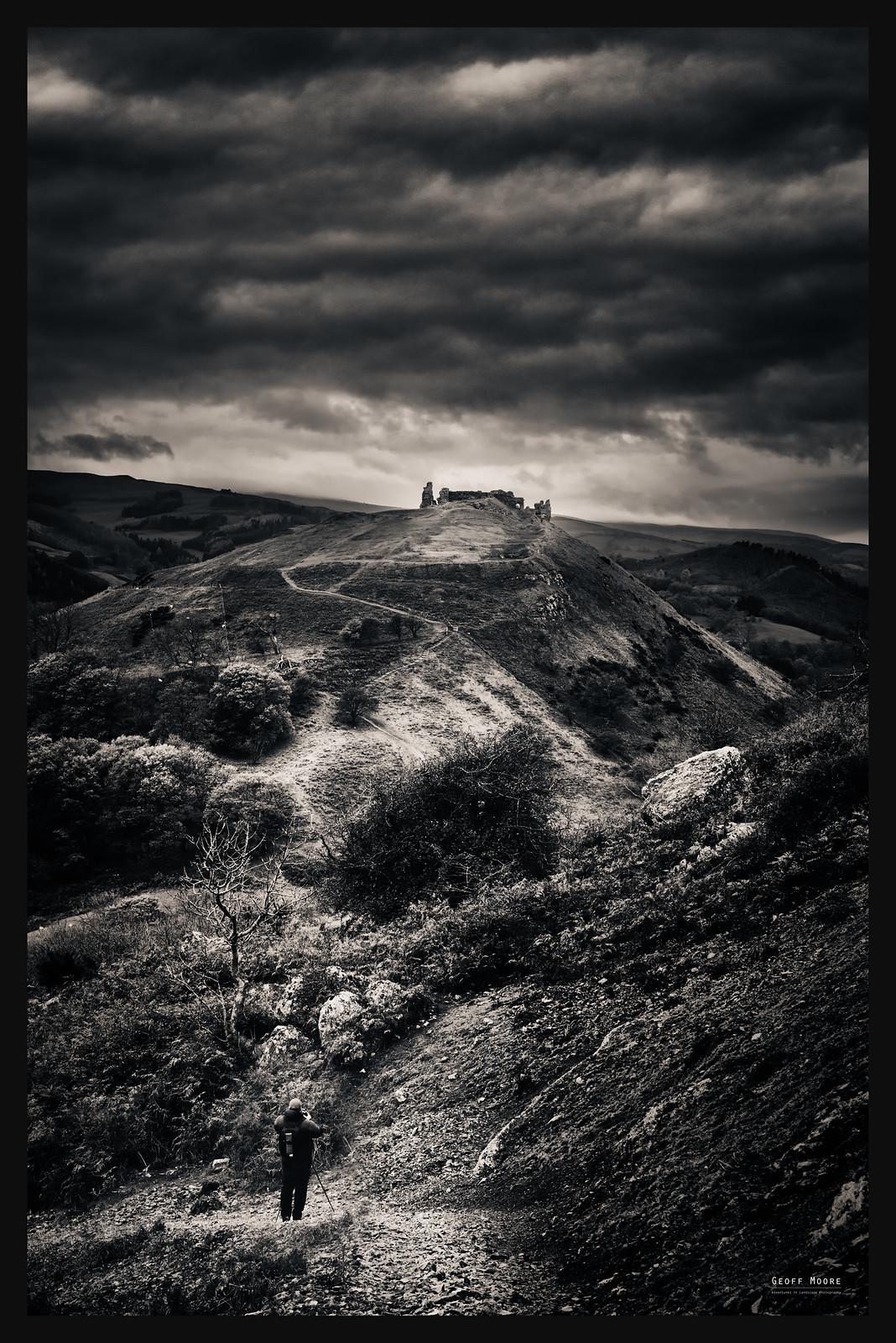 The Path to Valhalla