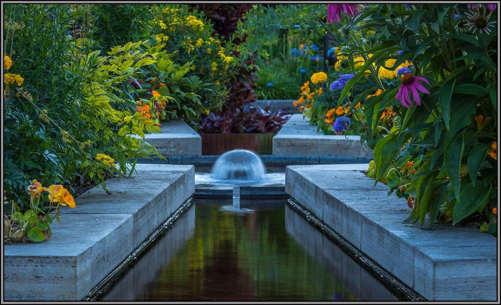 Chicago Botanic Garden Darek3010 Flickr
