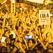 #LulaPorMinasGerais - Caravana Dia 8 • 30/10/2017 • Entrevista, BH (MG)