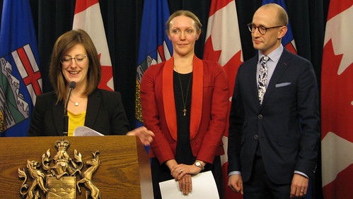 A better deal for consumers and businesses | by Government of Alberta