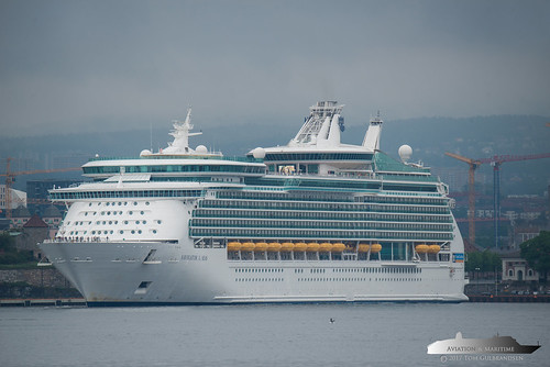Navigator of the seas | by Aviation & Maritime