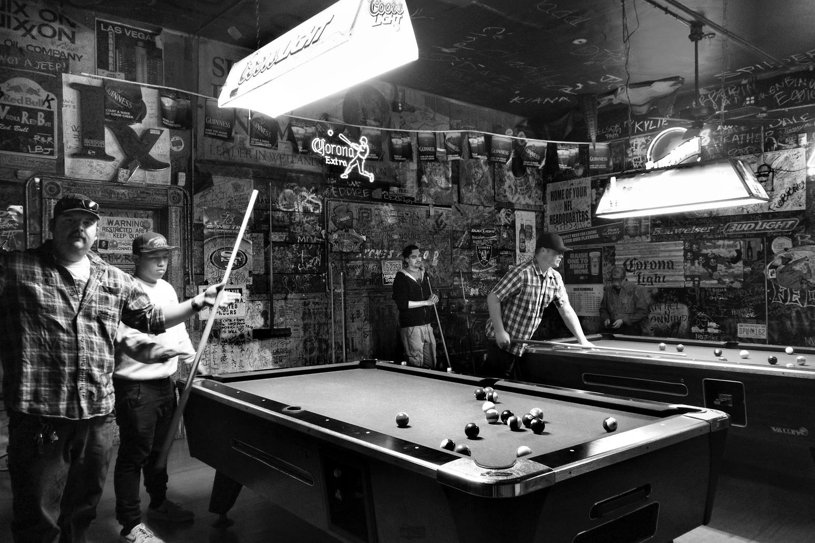 Thompson's Corner Saloon - Cordelia, CA | by Rex Mandel