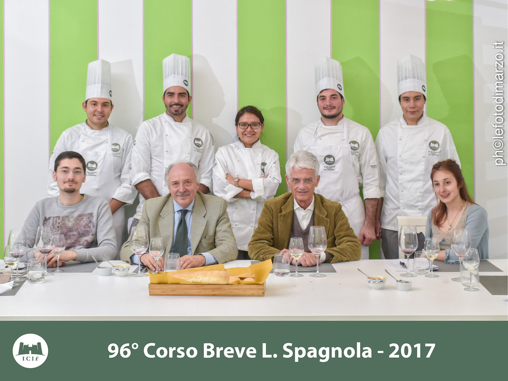 96 corso breve cucina italiana 2017 icif scuola di cucina flickr