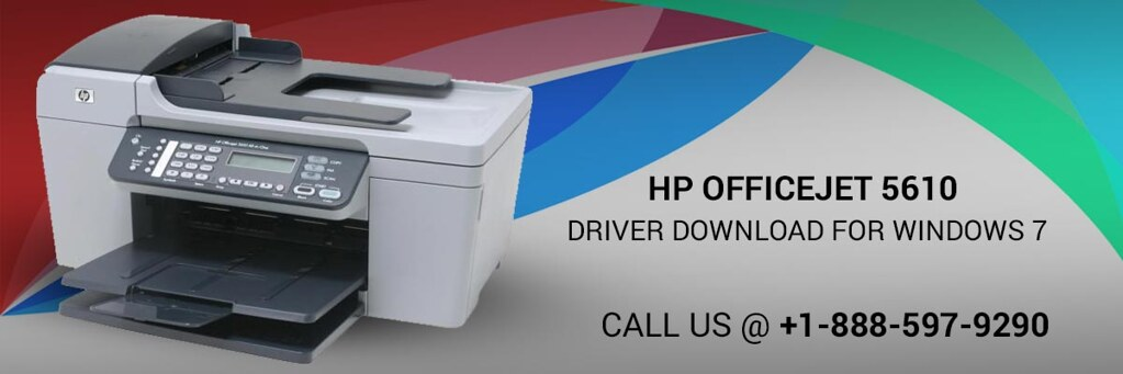 hp officejet 5610 drivers for windows 7