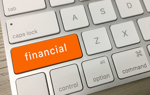 Financial Key | by CreditDebitPro