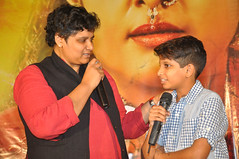Maatangi Movie Pressmeet Stills
