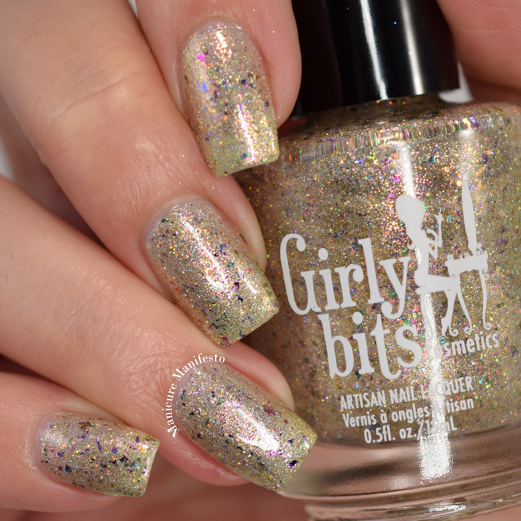 Girly Bits Festival Of Lights review