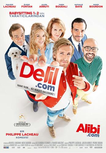 Delil.com - Alibi.com