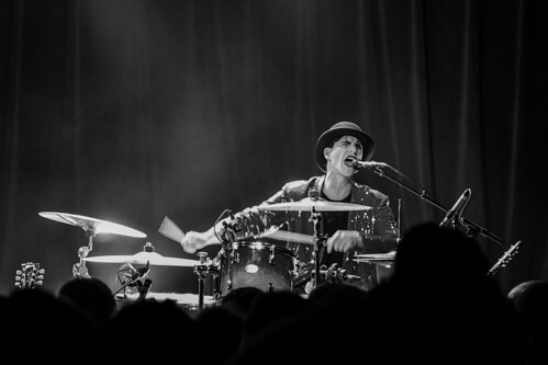 Dresden Dolls at Paradise | by TearSong