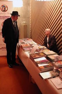 Pidde Andersson & Göran Semb.