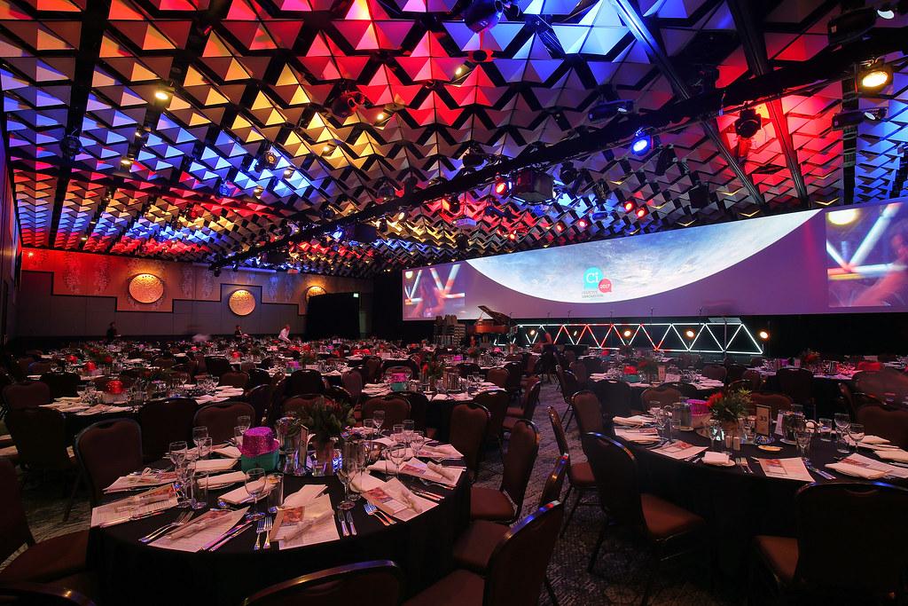 Ci2017 Gala Dinner