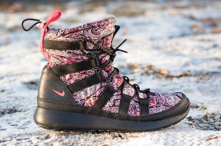 5f8685e2389d Trendy Ideas For Women s Sneakers Liberty x Nike WMNS Roshe Run Hi ...
