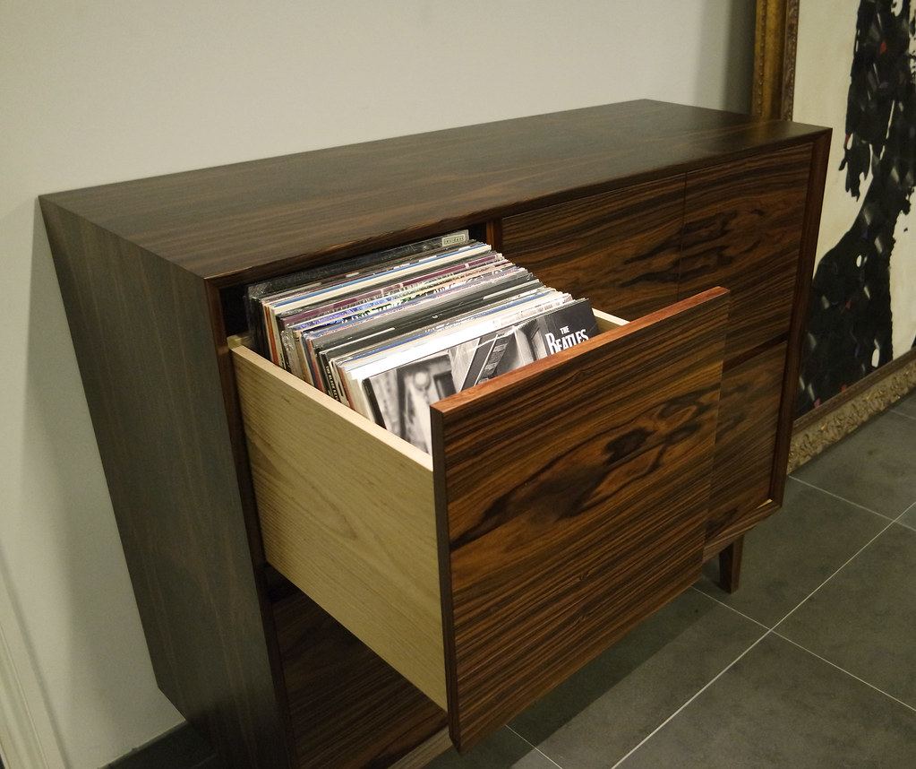 Storage Furniture For The Living Room