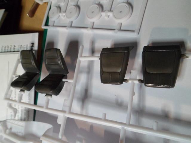 Défi moins de kits en cours : Dodge Charger R/T 68 [Revell 1/25] *** Terminé en pg 8 38518511862_cea0696cae_z