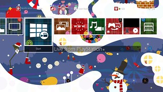 LocoRoco 2 Remastered: Holiday Theme | by PlayStation.Blog