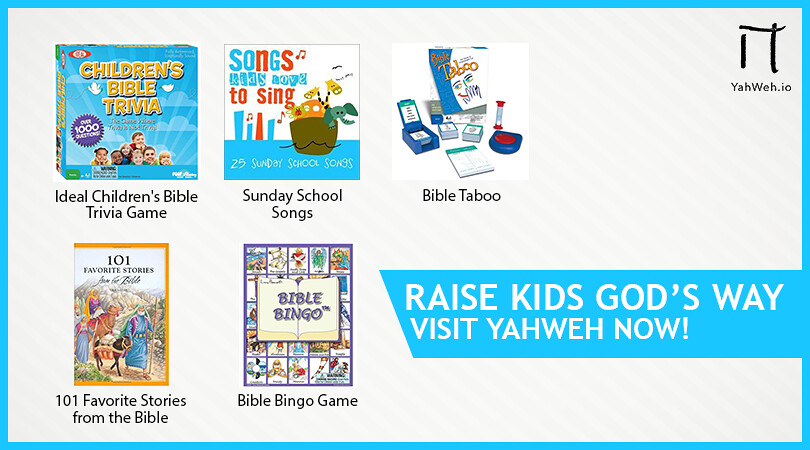 Bible Games Books For Kids