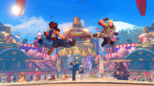 Primary Image - sfv_ringdestiny | by PlayStation.Blog
