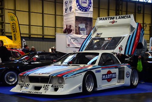 Lancaster Insurance Classic Motor Show 2017