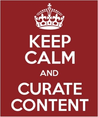curation -scoop it