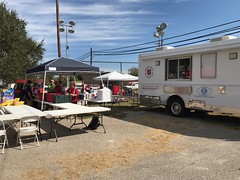 The Salvation Army emergency response in Sutherland Springs