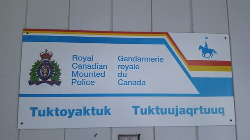 Tuk RCMP | by Sailing P & G