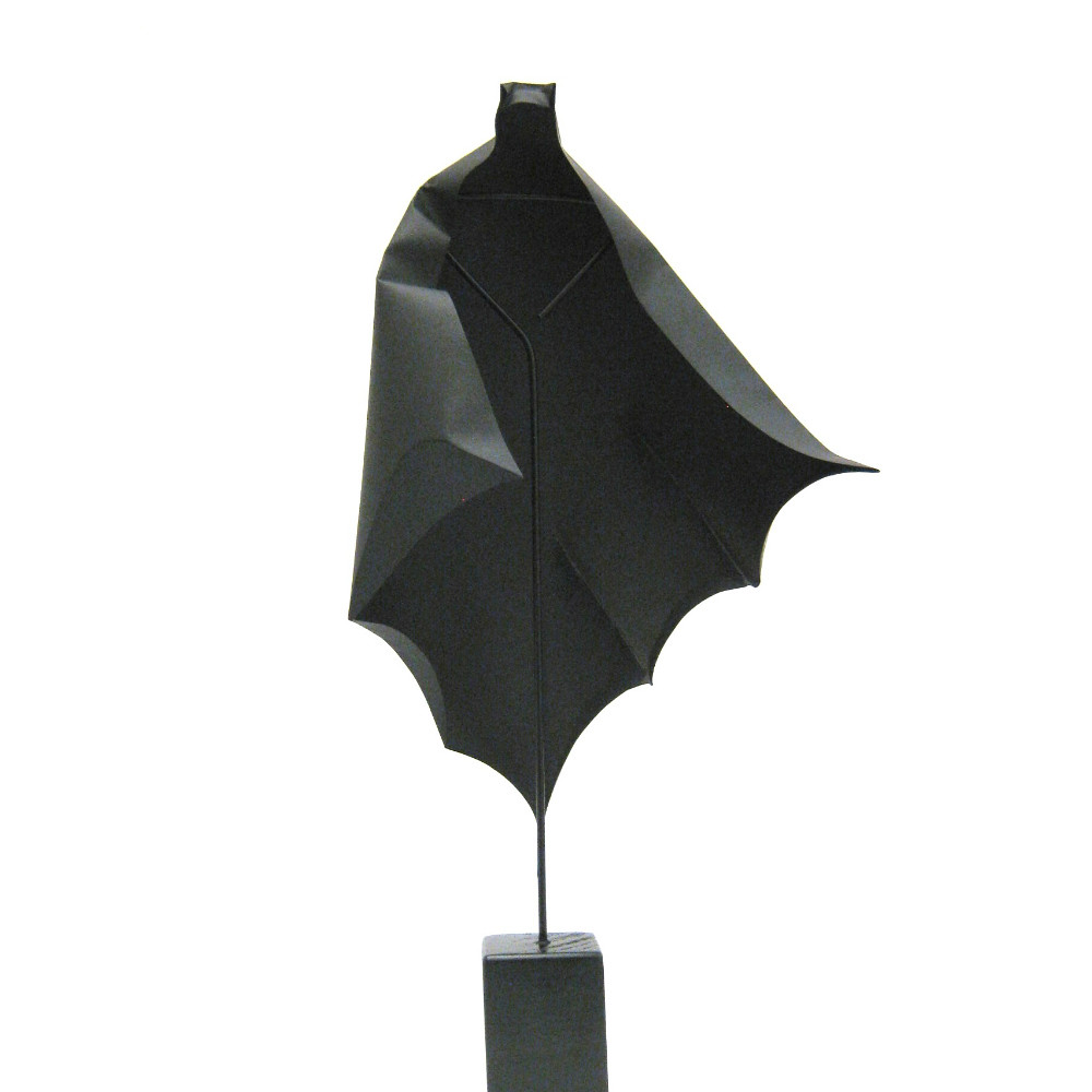 Batman Origami By Yara Yagi Included In Old Jaffa Museum Flickr