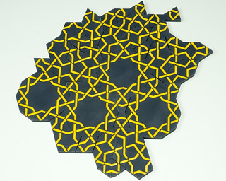 girih_tiles2 | by Chris Garrity