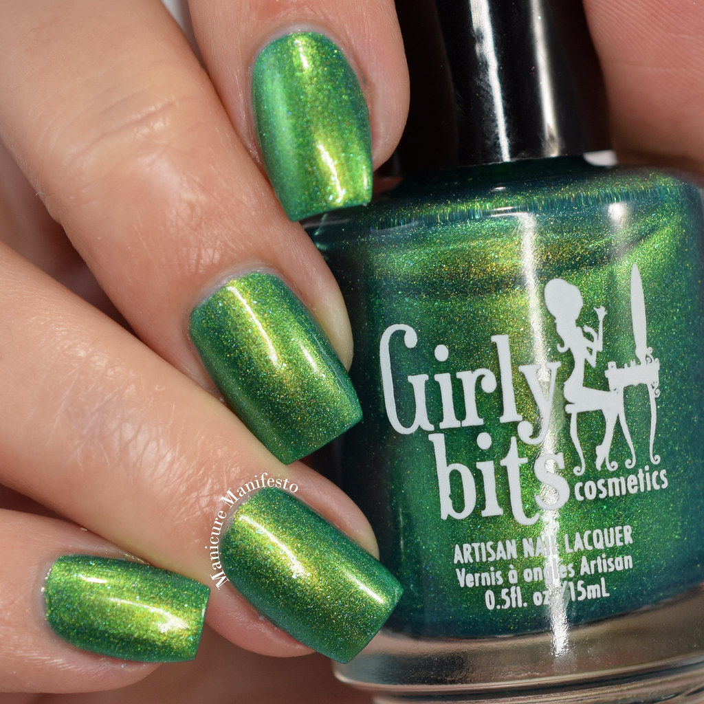 Girly Bits Talk Turkey To Me review