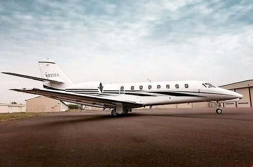 aviation 2012 Cessna Citation Sovereign...