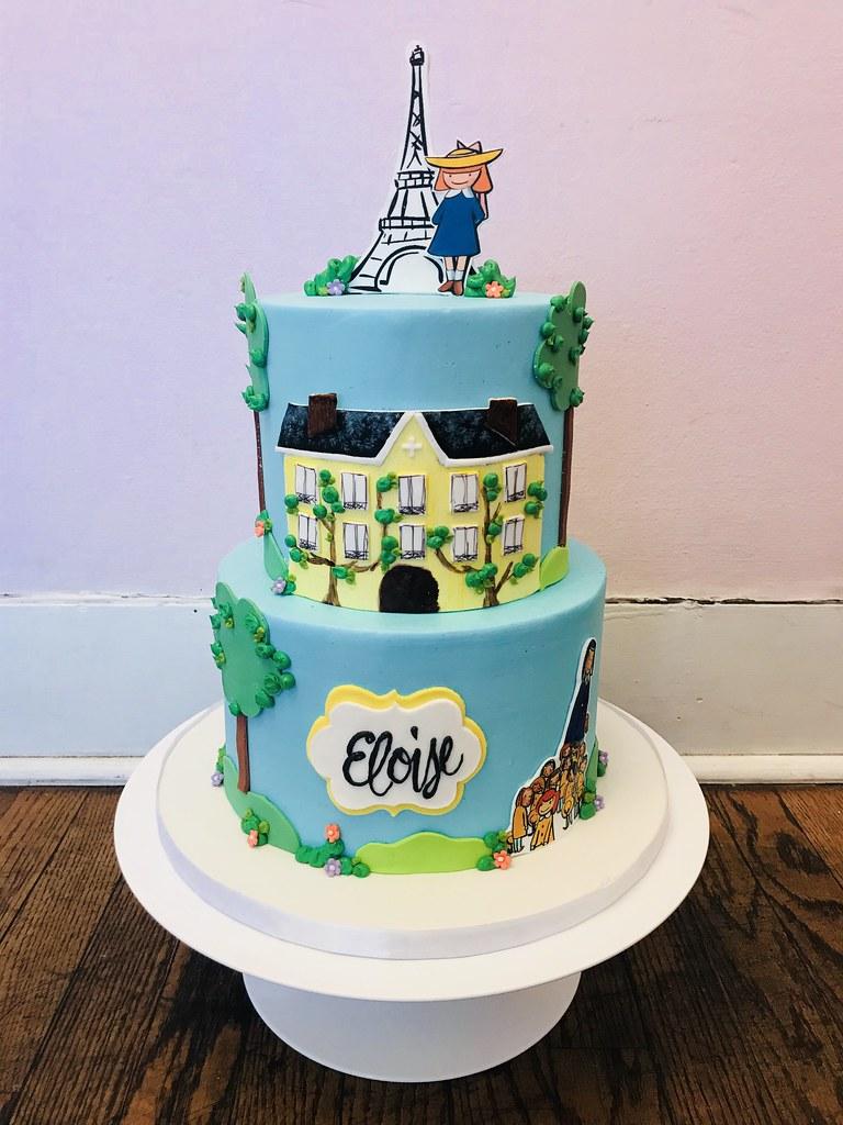 Order Birthday Cake Austin Tx